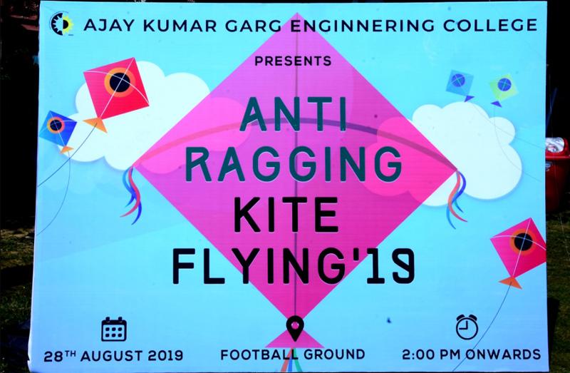 Kite Flying Event