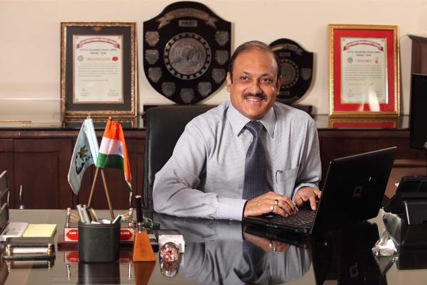 Dr R.K. Agarwal