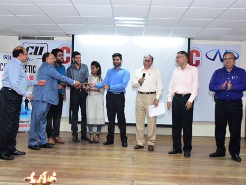 CII MAJESTIC SKILL-WILL-LEAD