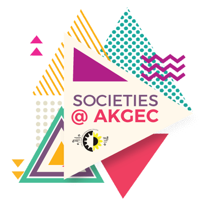 SOCIETIES-THE SOUL OF AKGEC