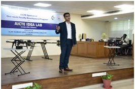 FDP on Establishment of IDEA Lab